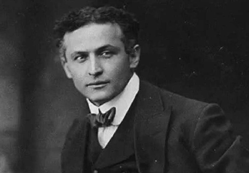 Qui est Harry Houdini ?