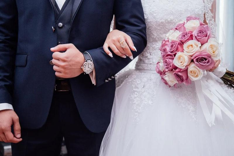 Le secret pour réaliser un mariage magique