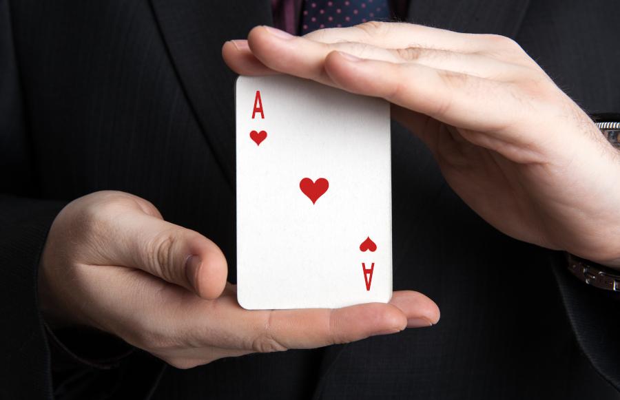 Débuter en tant que magicien en close-up
